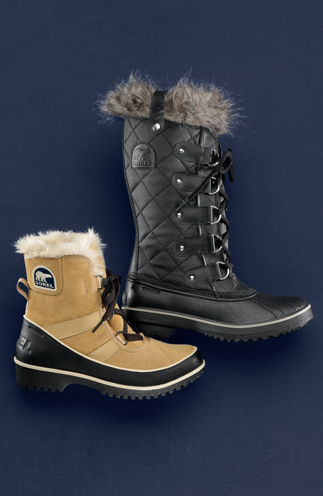 Alternate Image 5  - SOREL 'Tivoli II' Waterproof Boot (Women)