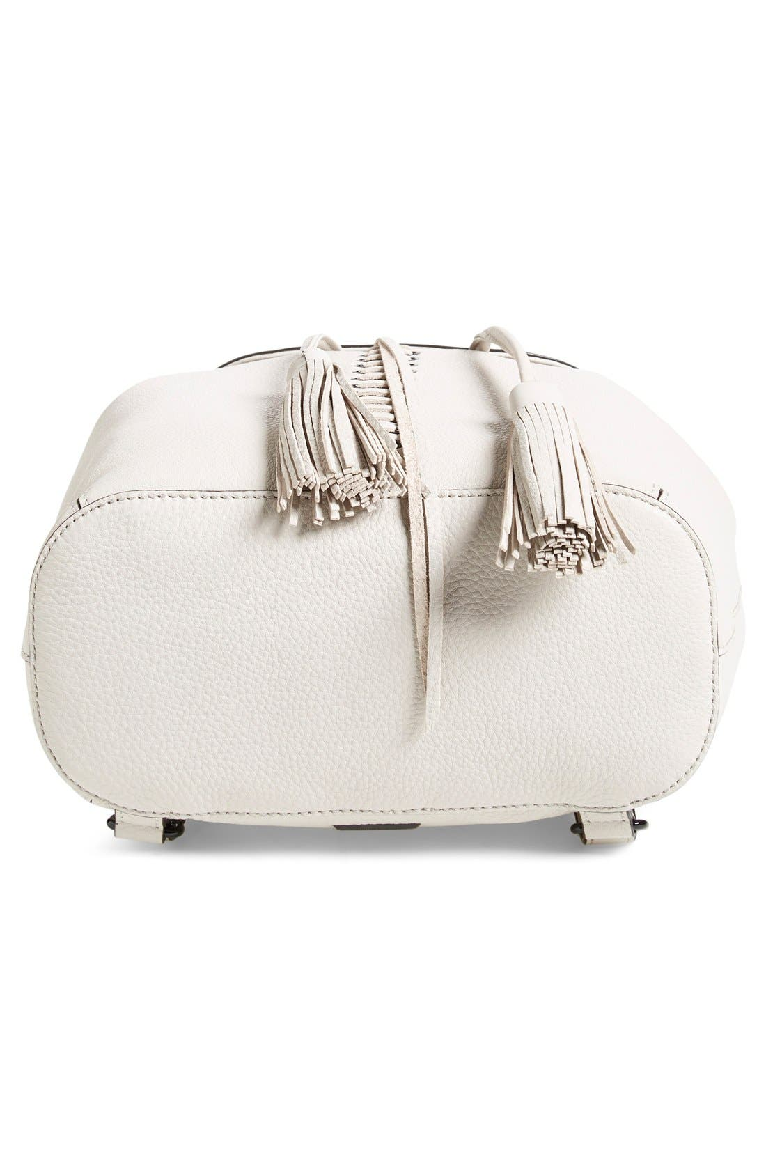 Alternate Image 6  - Rebecca Minkoff 'Moto' Backpack