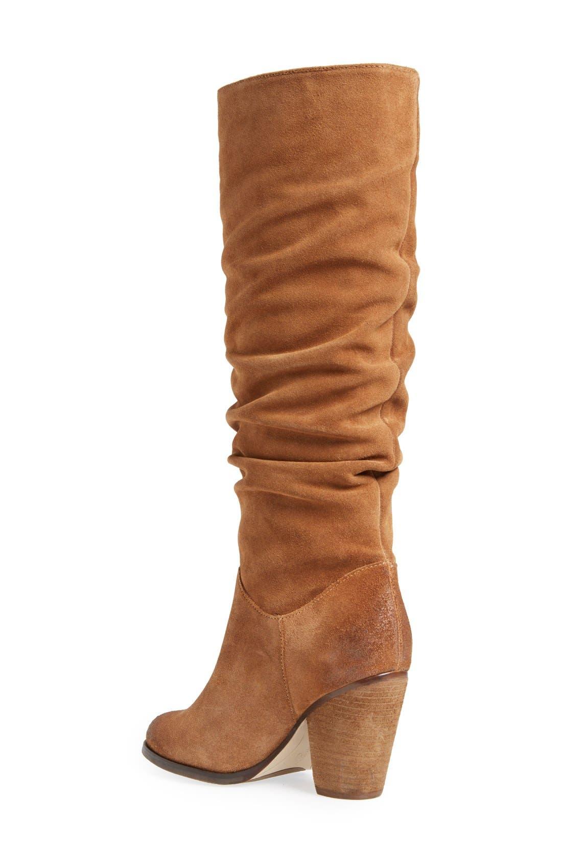 Alternate Image 2  - Arturo Chiang'Halima' Tall Boot (Women)