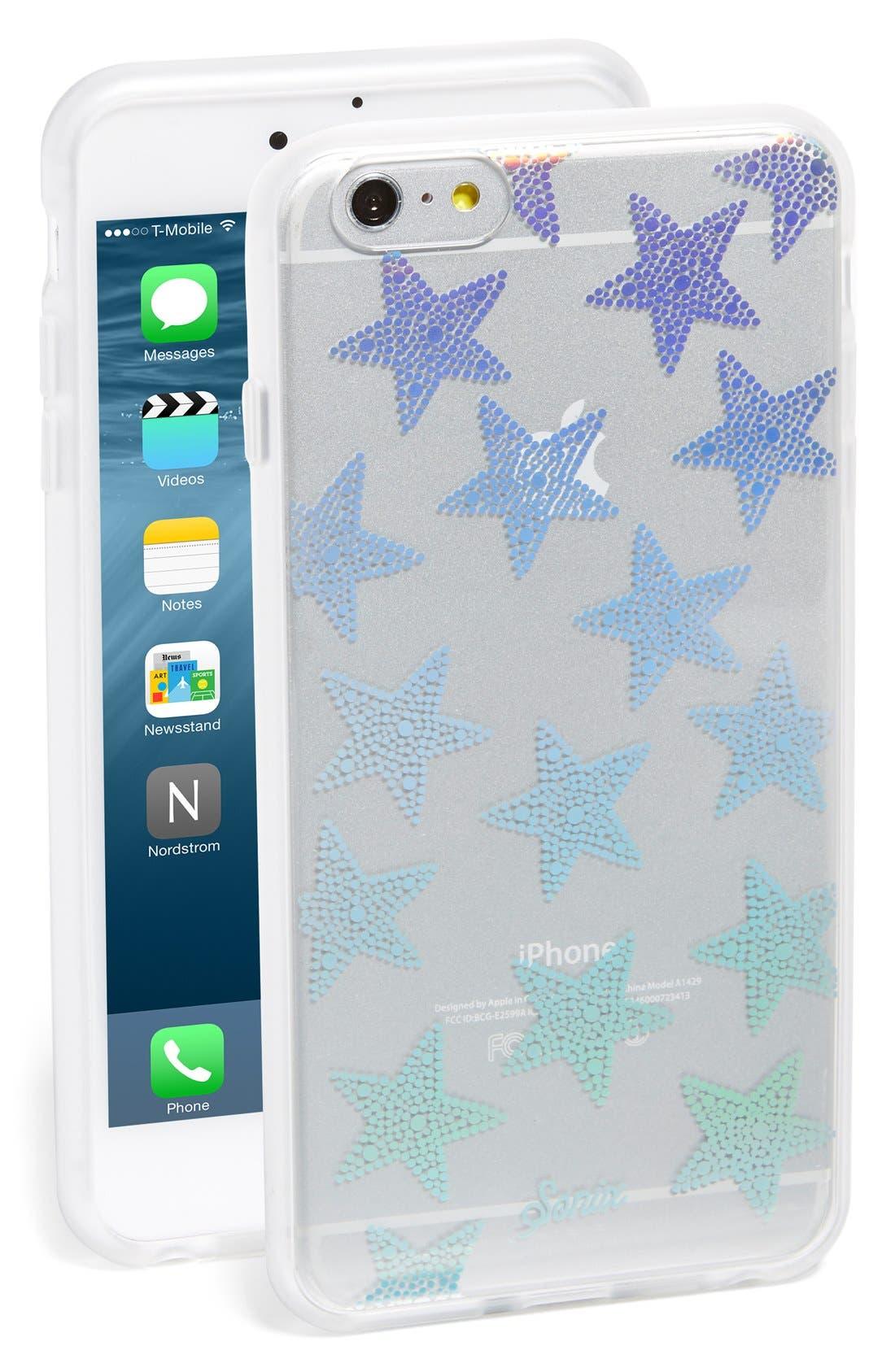 Alternate Image 1 Selected - Sonix 'Starbright' iPhone 6 Plus & 6s Plus Case