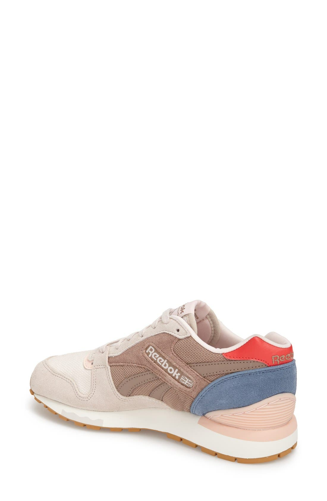 Alternate Image 2  - Reebok 'GL 6000' Sneaker (Women)