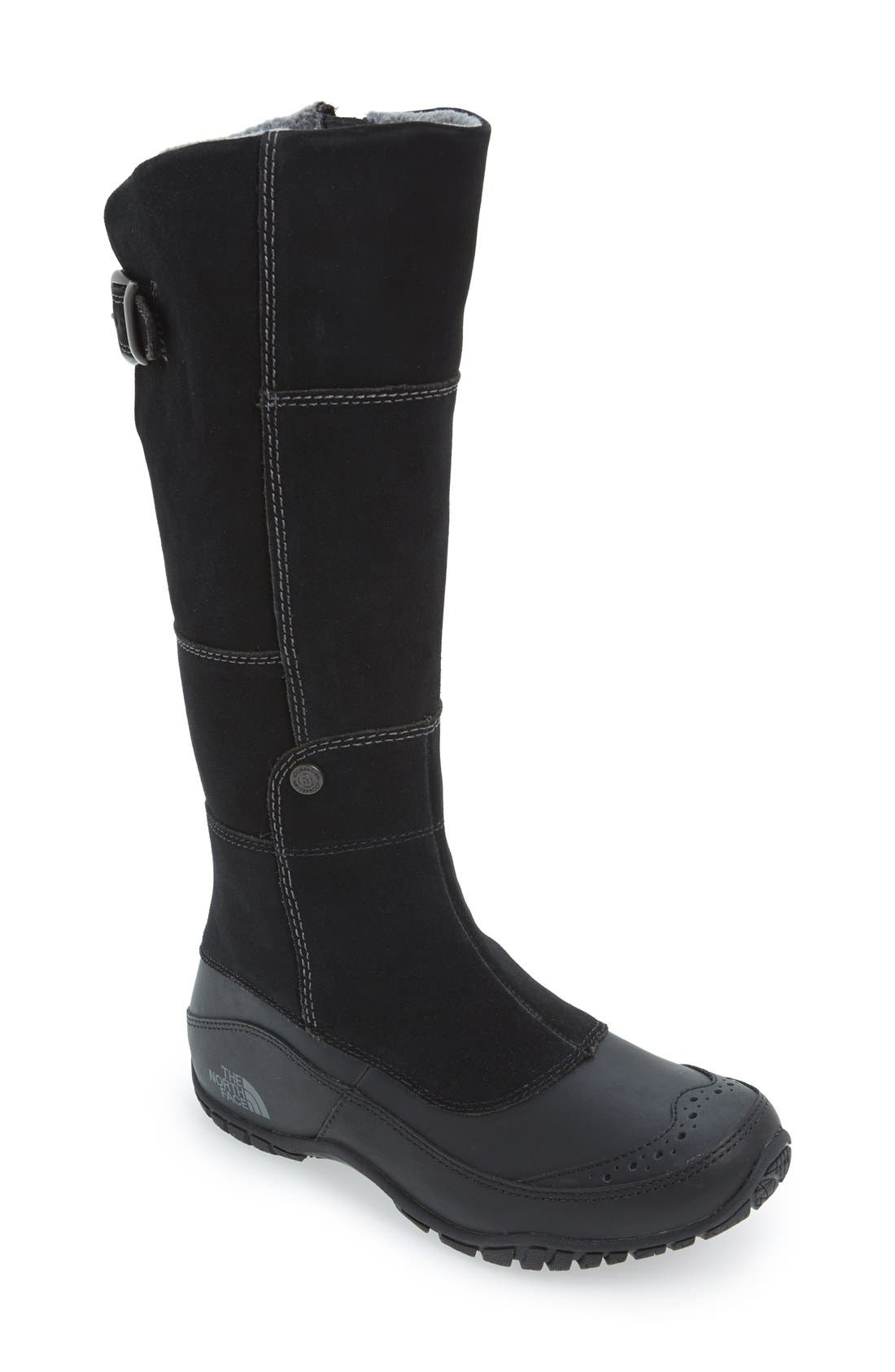 The North Face 'Anna Purna' Waterproof Boot (Women)