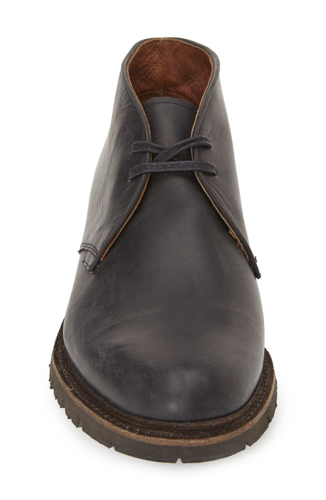 Alternate Image 3  - Frye 'James' Lug Sole Chukka Boot (Men)