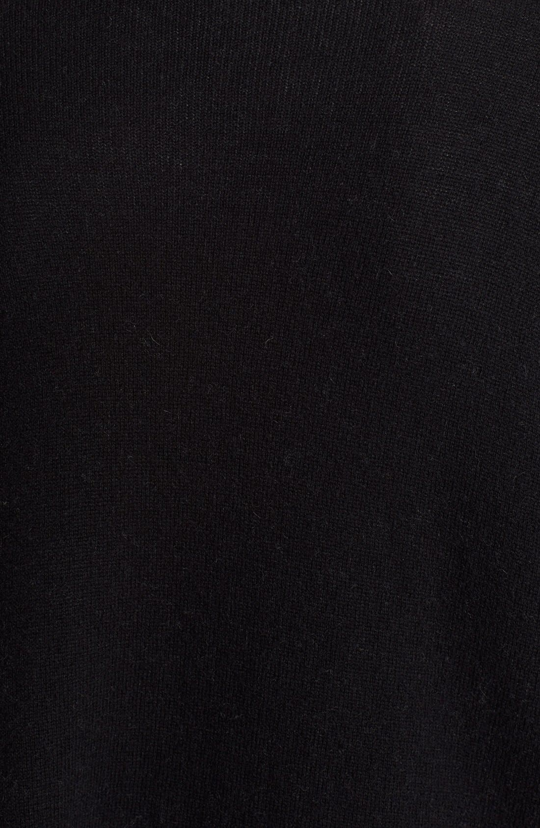 Alternate Image 3  - autumn cashmere Double Face Knit Coat