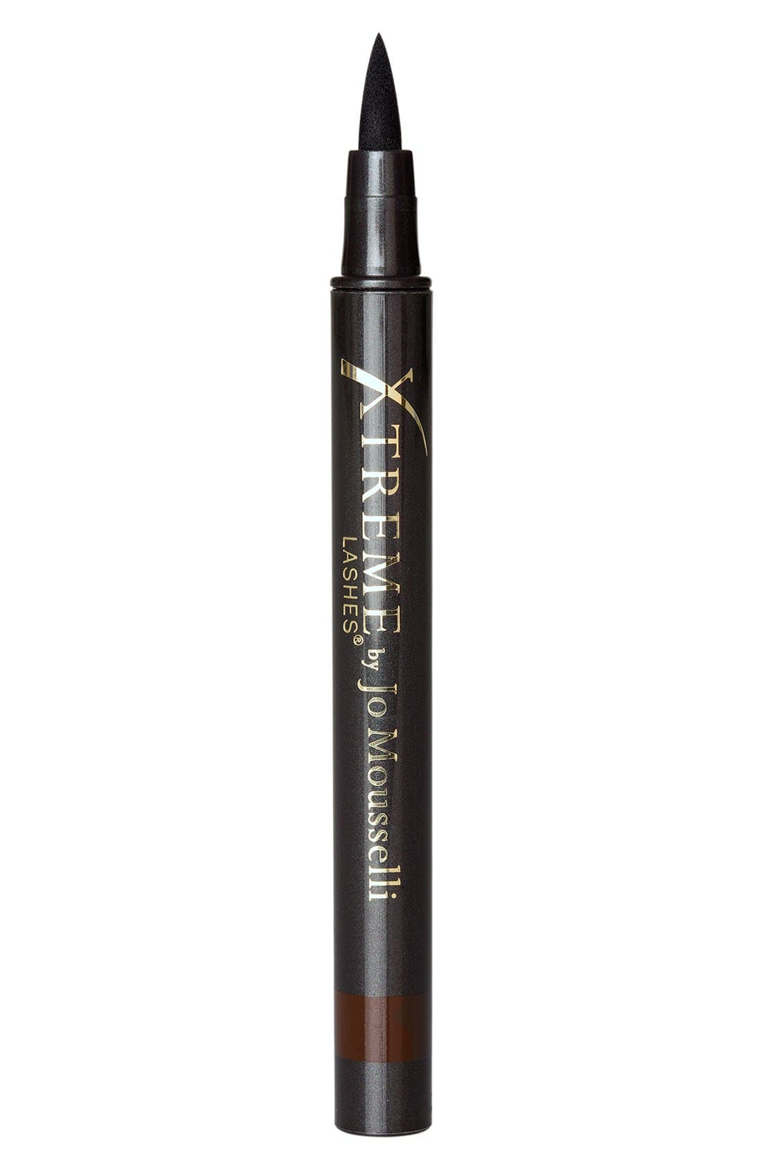 Xtreme Lashes by Jo Mousselli® Long Lasting Brow Pen