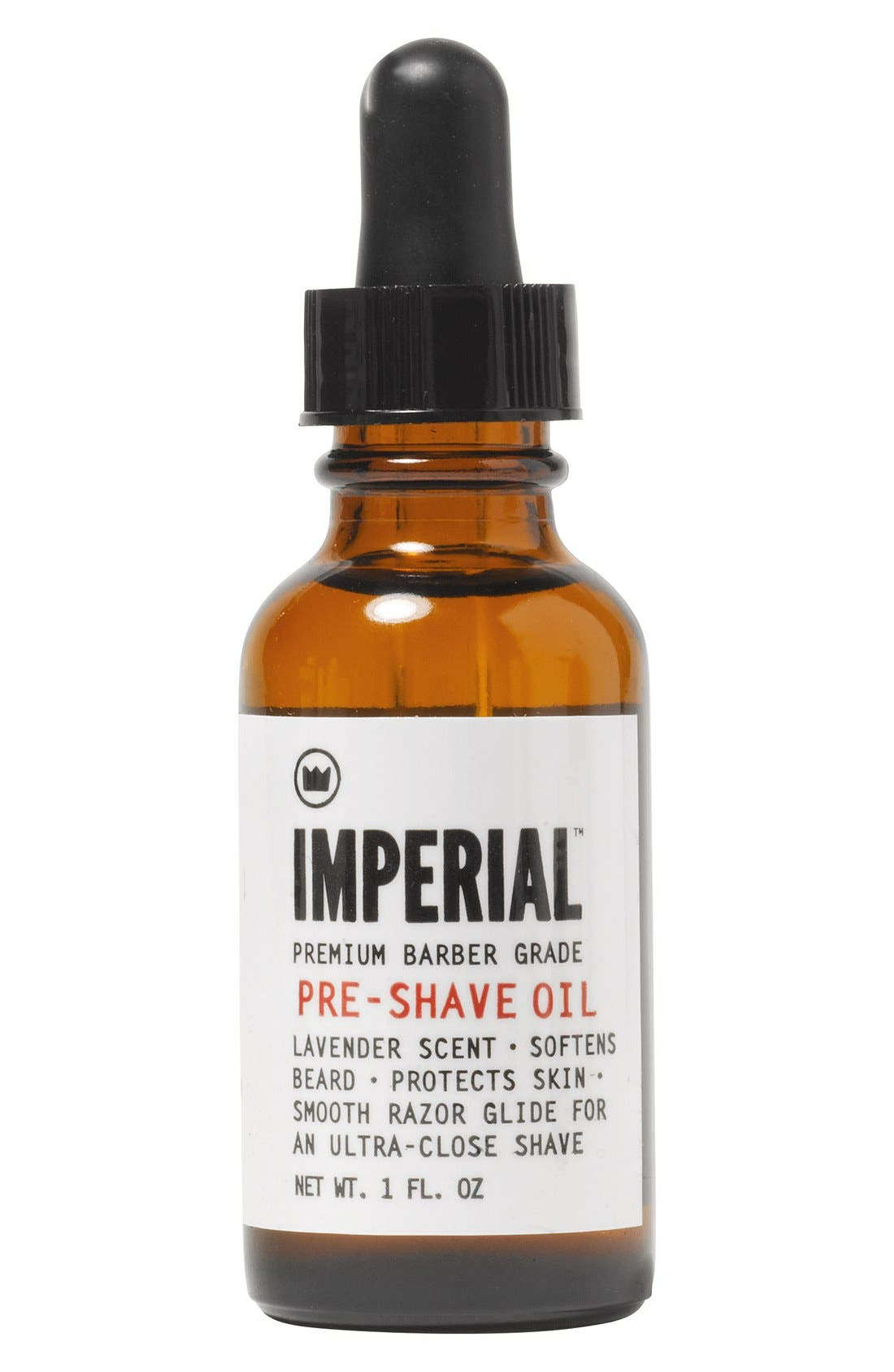 Imperial Barber Grade Products™ Pre-Shave Oil