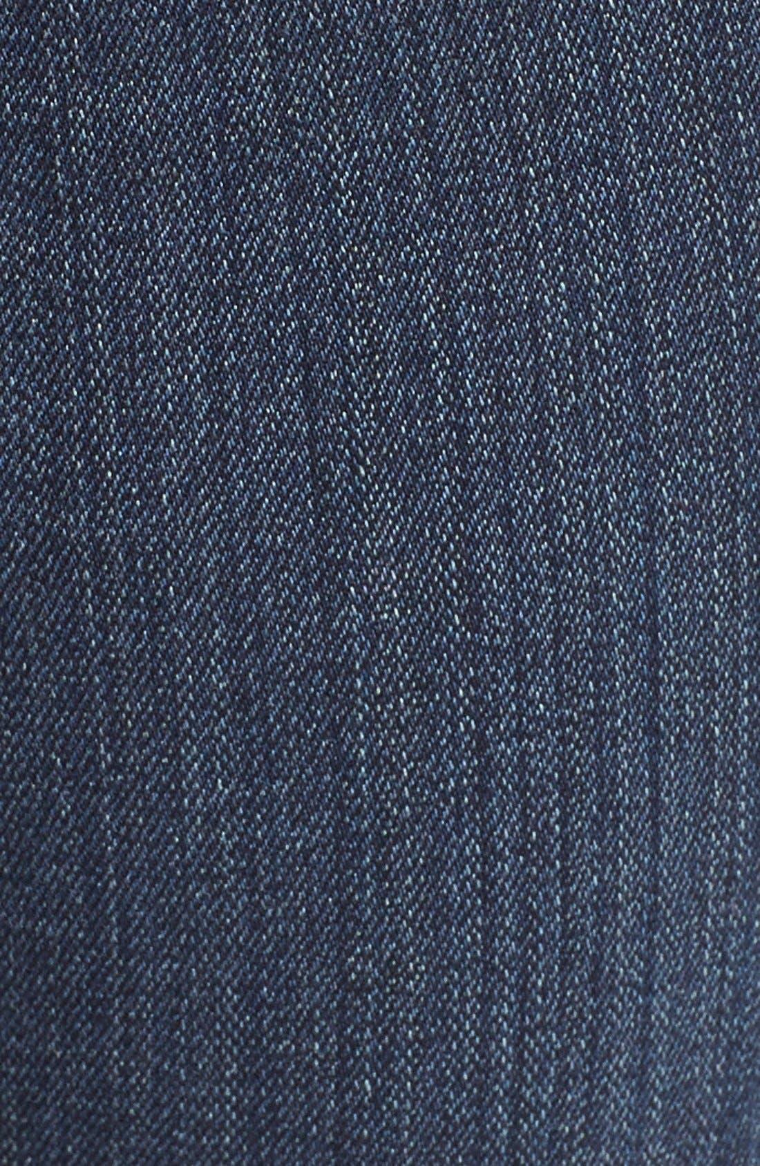 Alternate Image 5  - Paige Denim 'Transcend - Skyline' Bootcut Jeans (Vista)