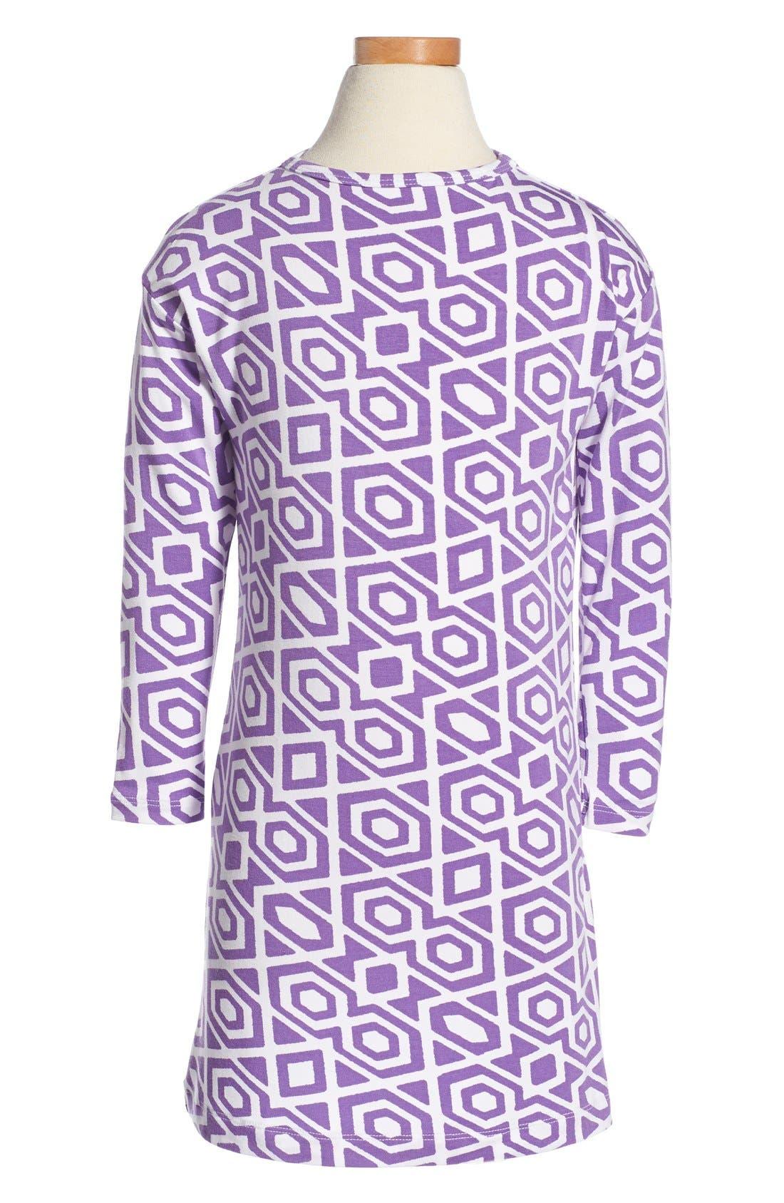 MOTT 50 UPF 50+ Long Sleeve Dress