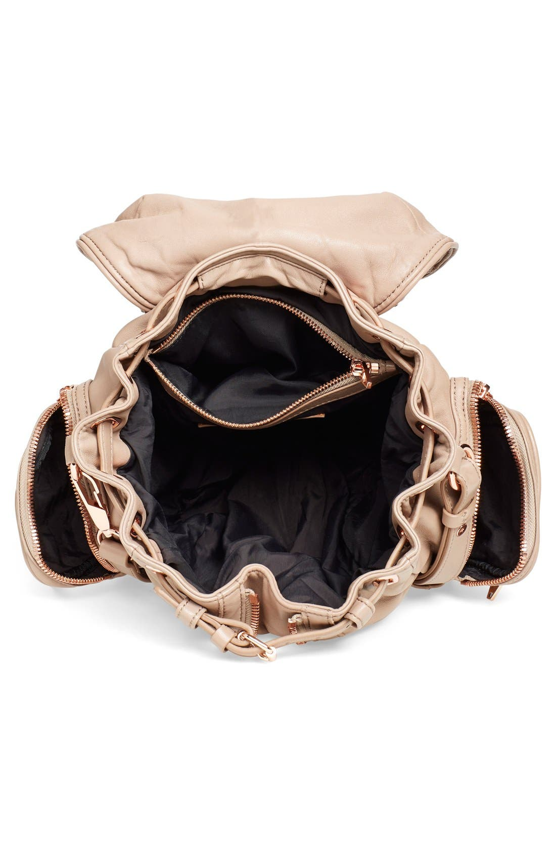 Alternate Image 3  - Alexander Wang 'Mini Marti' Backpack