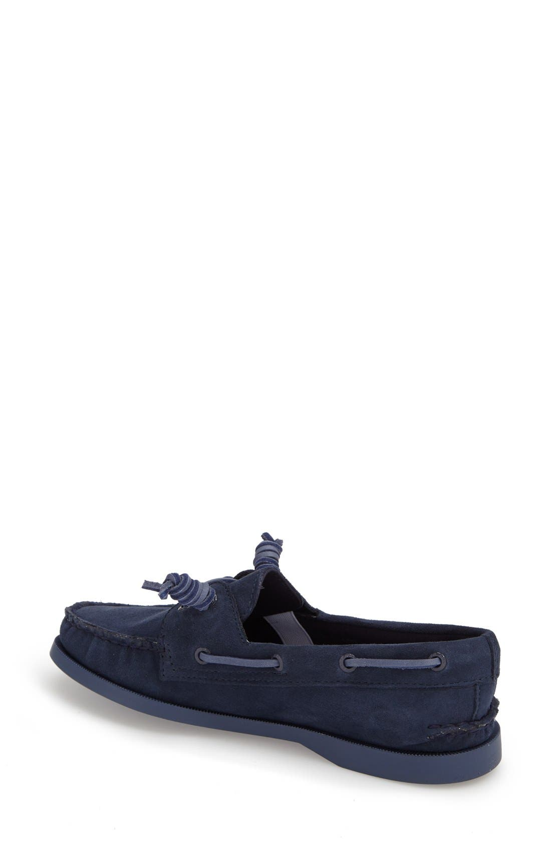 Alternate Image 2  - Sperry 'Jeffrey' Boat Shoe