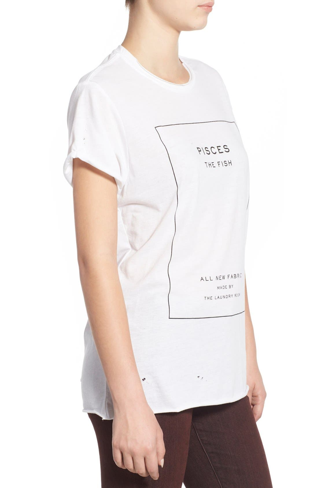 Alternate Image 3  - The Laundry Room 'Pisces' Tee