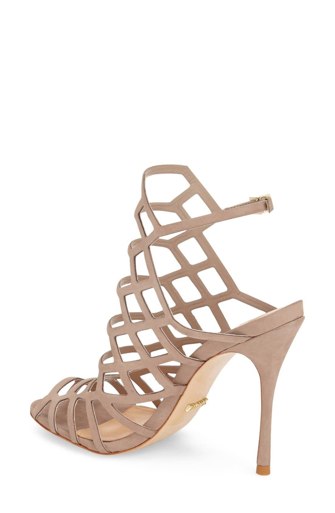 Alternate Image 2  - Schutz 'Juliana' Sandal (Women)