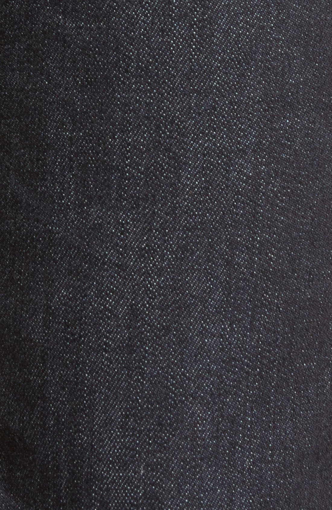 Alternate Image 5  - AG Jeans Matchbox Slim Fit Jeans (Jack)
