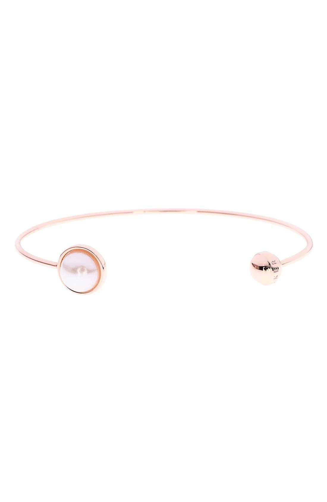 Alternate Image 1 Selected - Ted Baker London 'Siera' Cuff