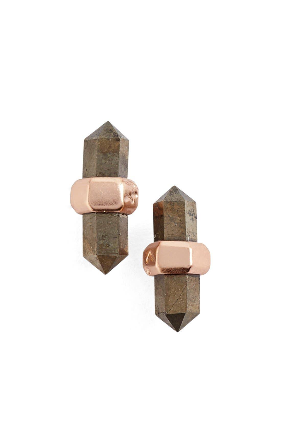 Alternate Image 1 Selected - Kendra Scott 'Joanna' Stud Earrings