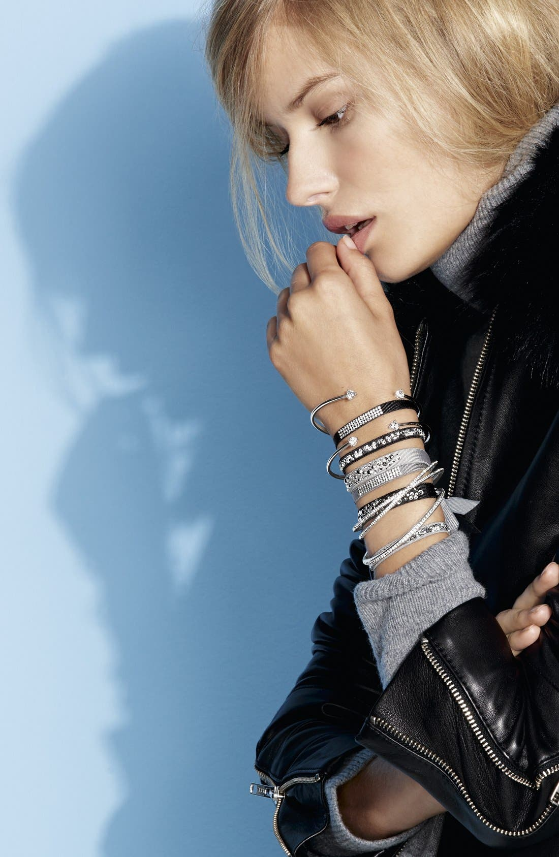 Alternate Image 4  - The Paris Bracelet 'Fine Rocks' Bracelet