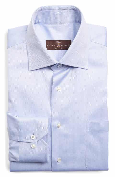 Robert talbott clothing accessories nordstrom for Robert talbott shirts sale