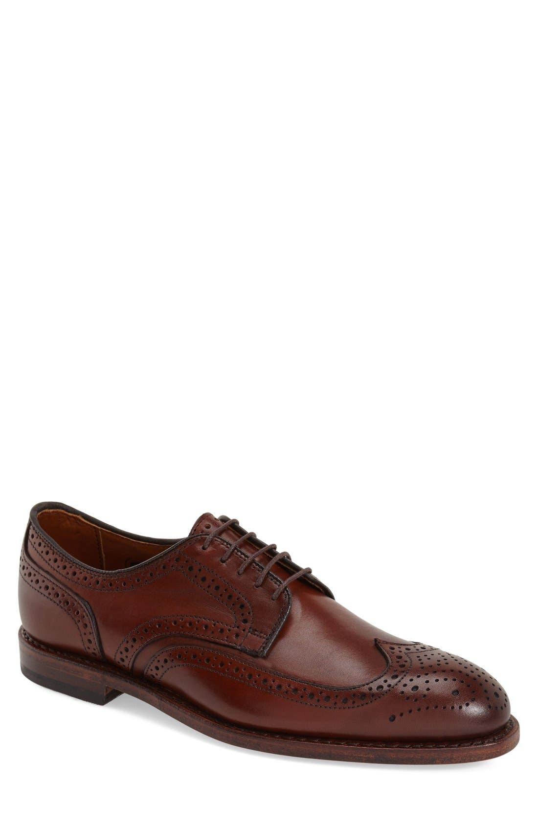 Allen Edmonds 'Madison Park' Wingtip (Men)