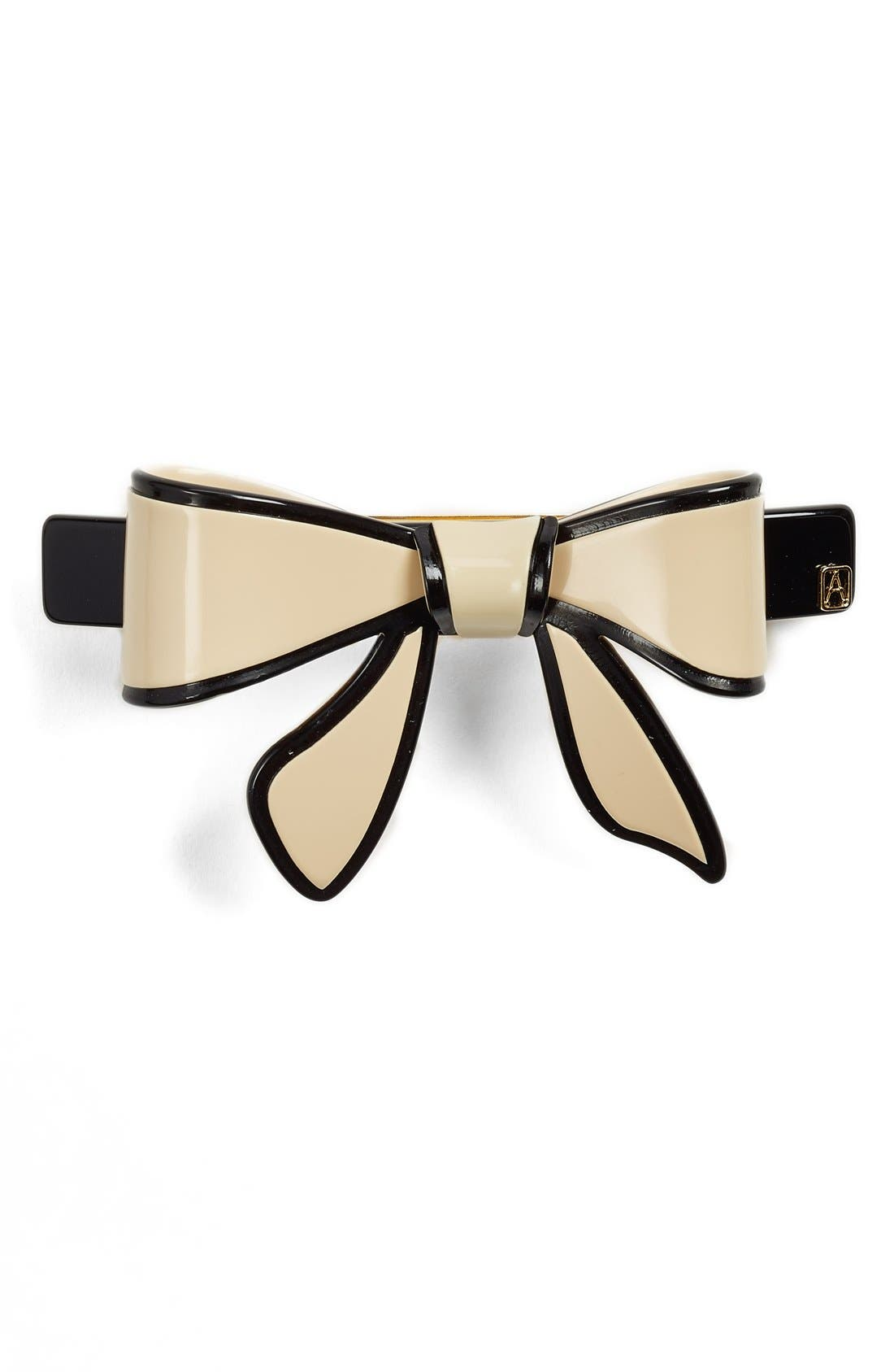 Alexandre de Paris 'Tenderly Node' Barrette