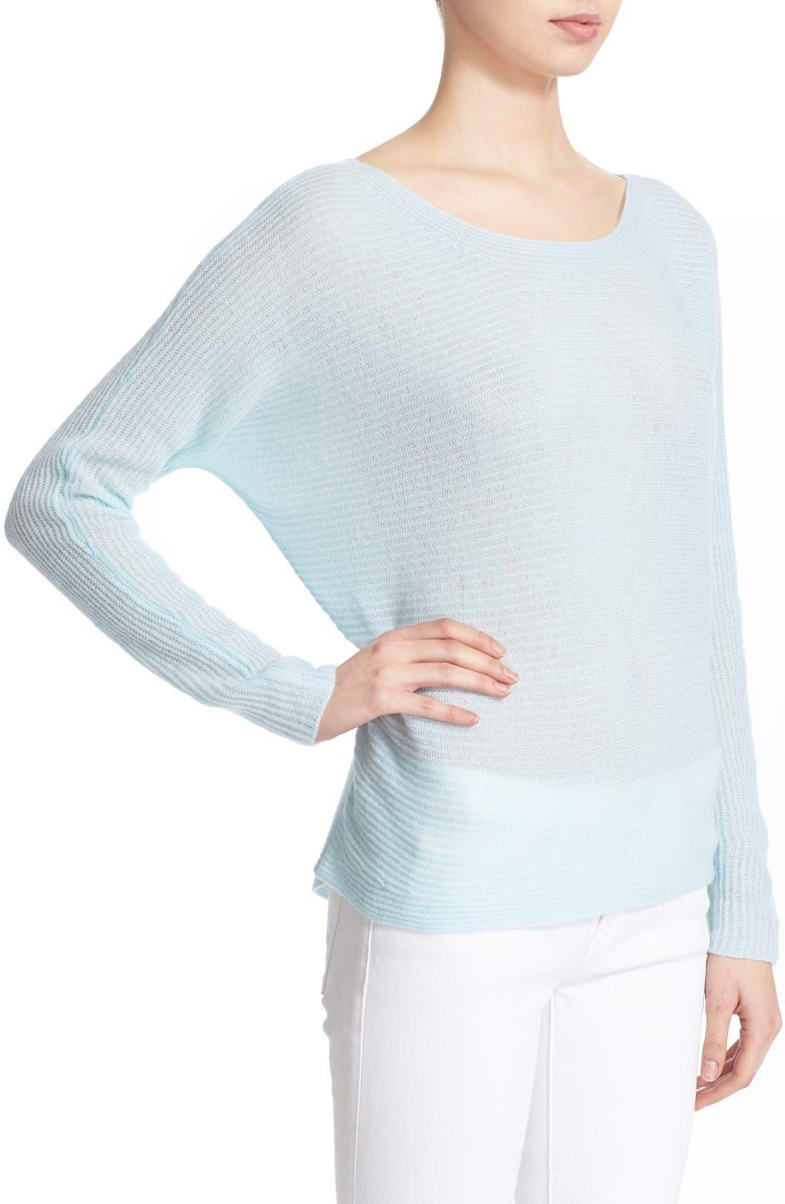 Alternate Image 4  - Joie 'Kerenza' Cashmere Sweater