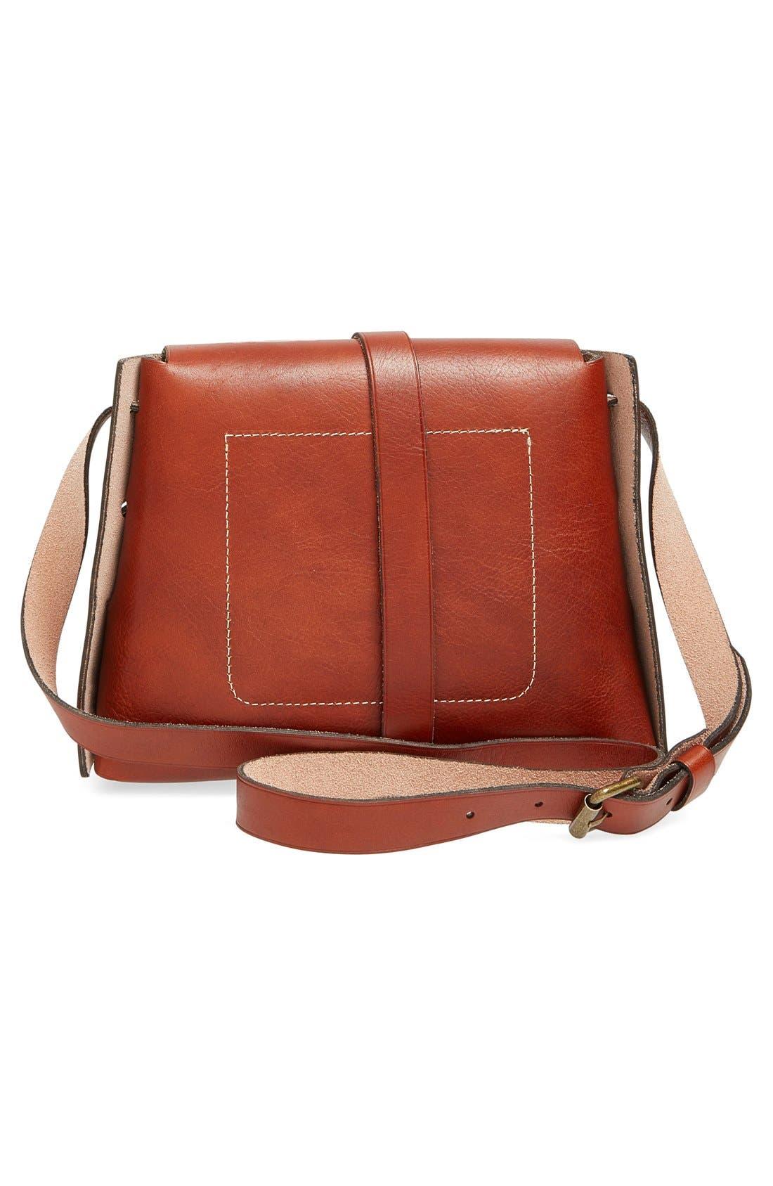 Alternate Image 3  - Patricia Nash 'Frattini' Crossbody Bag