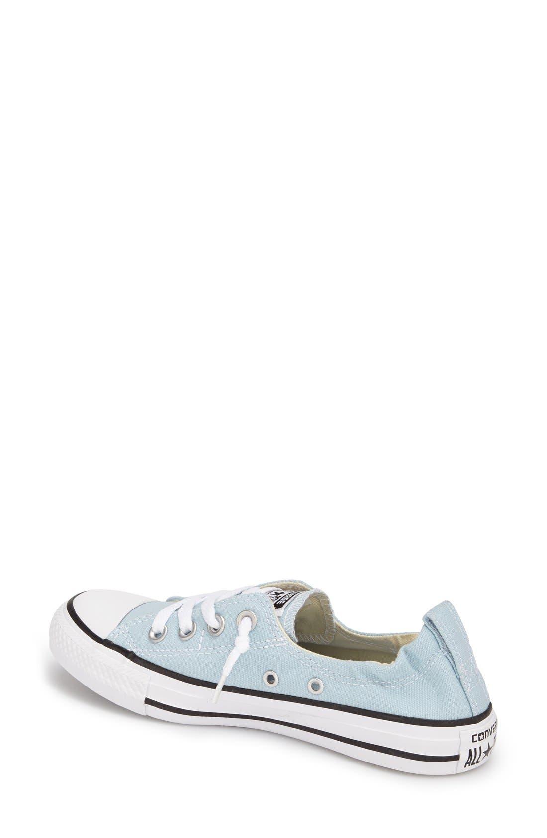 Alternate Image 2  - Converse Chuck Taylor® All Star® 'Shoreline' Sneaker (Women)