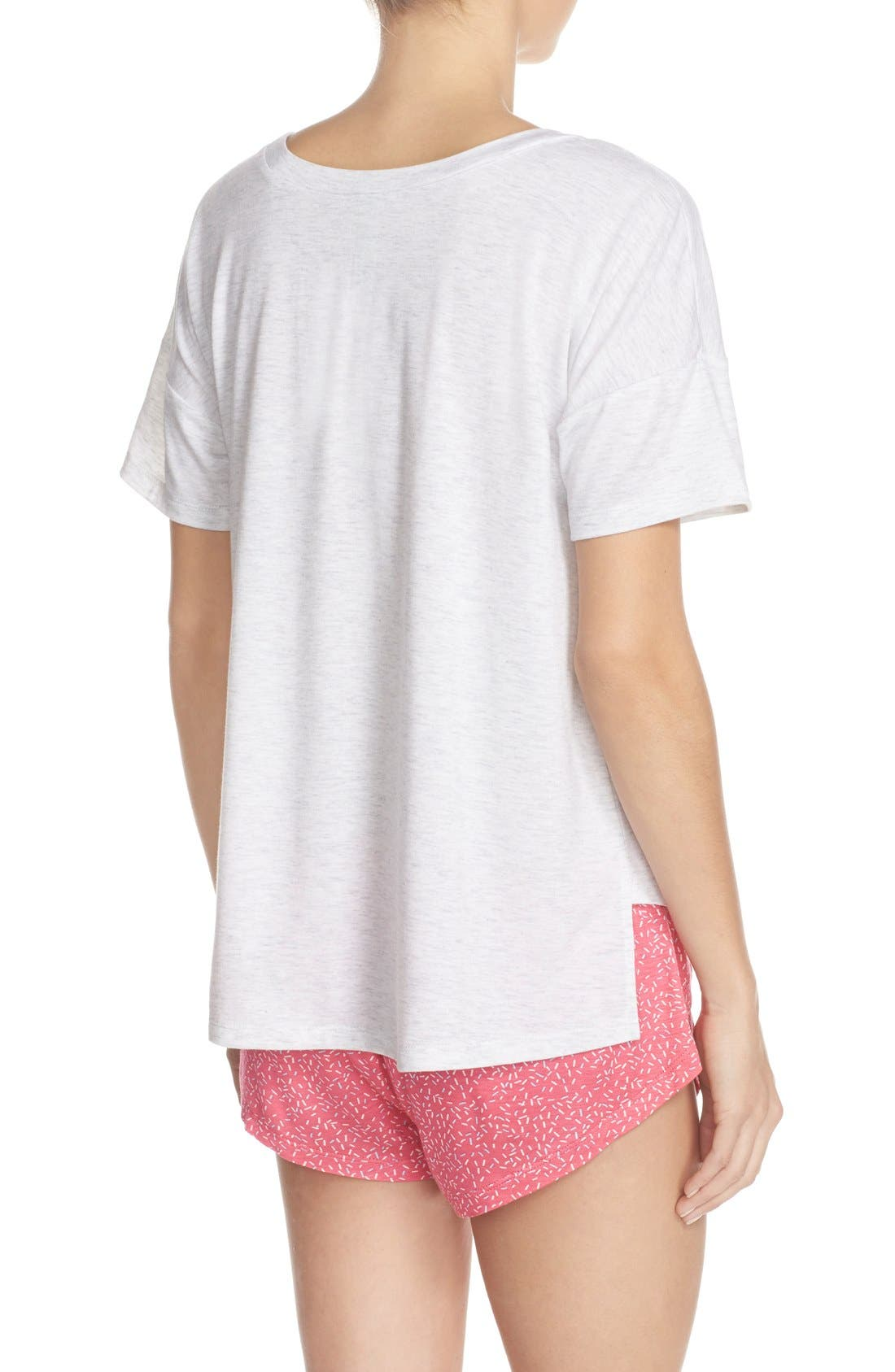 Alternate Image 2  - Honeydew Intimates 'Sleep All Day' Pajamas