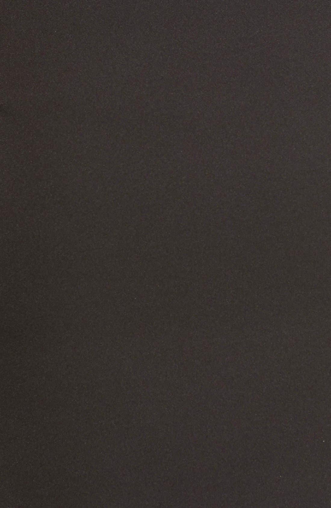 Alternate Image 4  - Missguided Asymmetrical Miniskirt