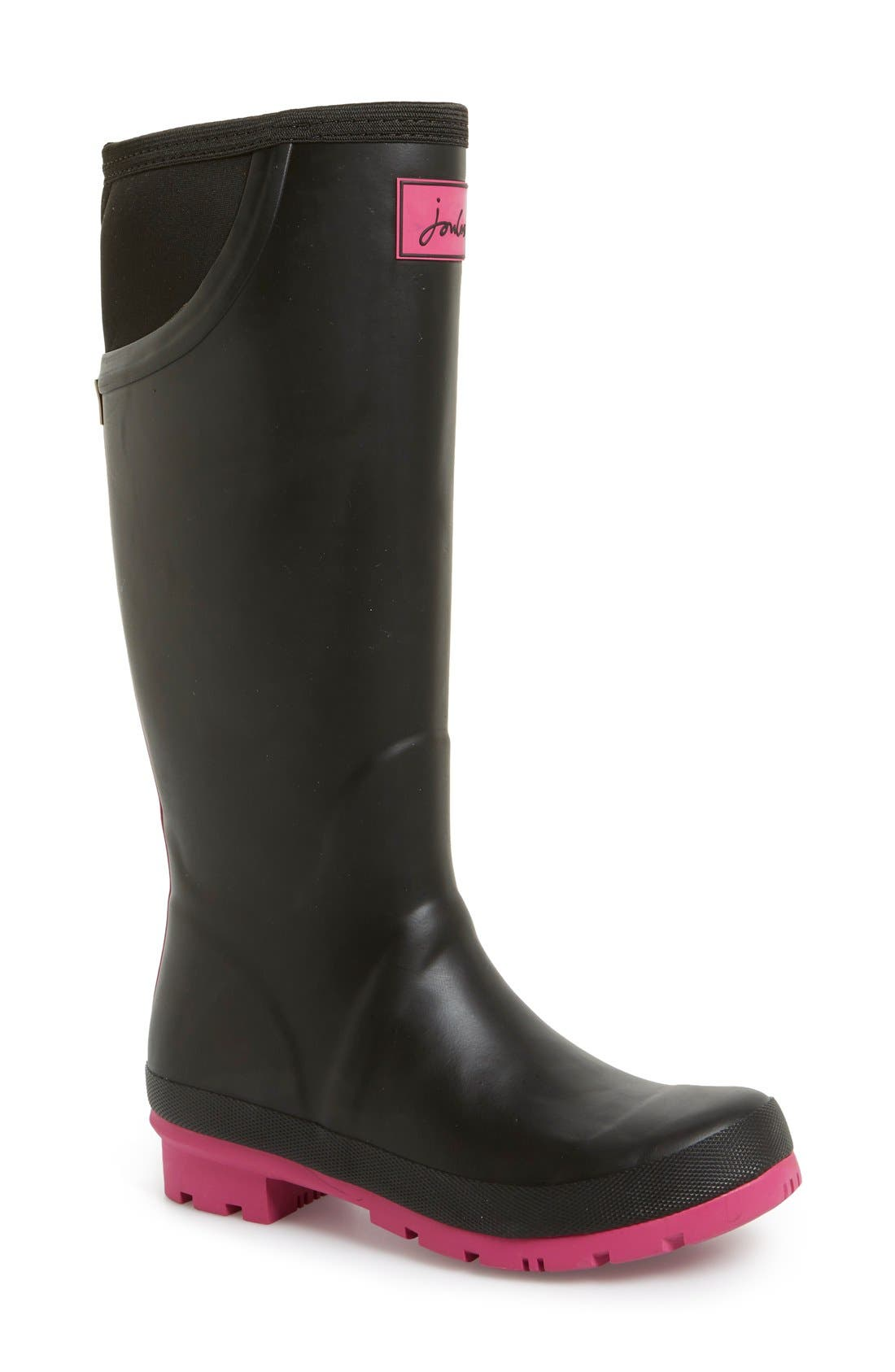 Joules 'Neola' Rain Boot (Women)