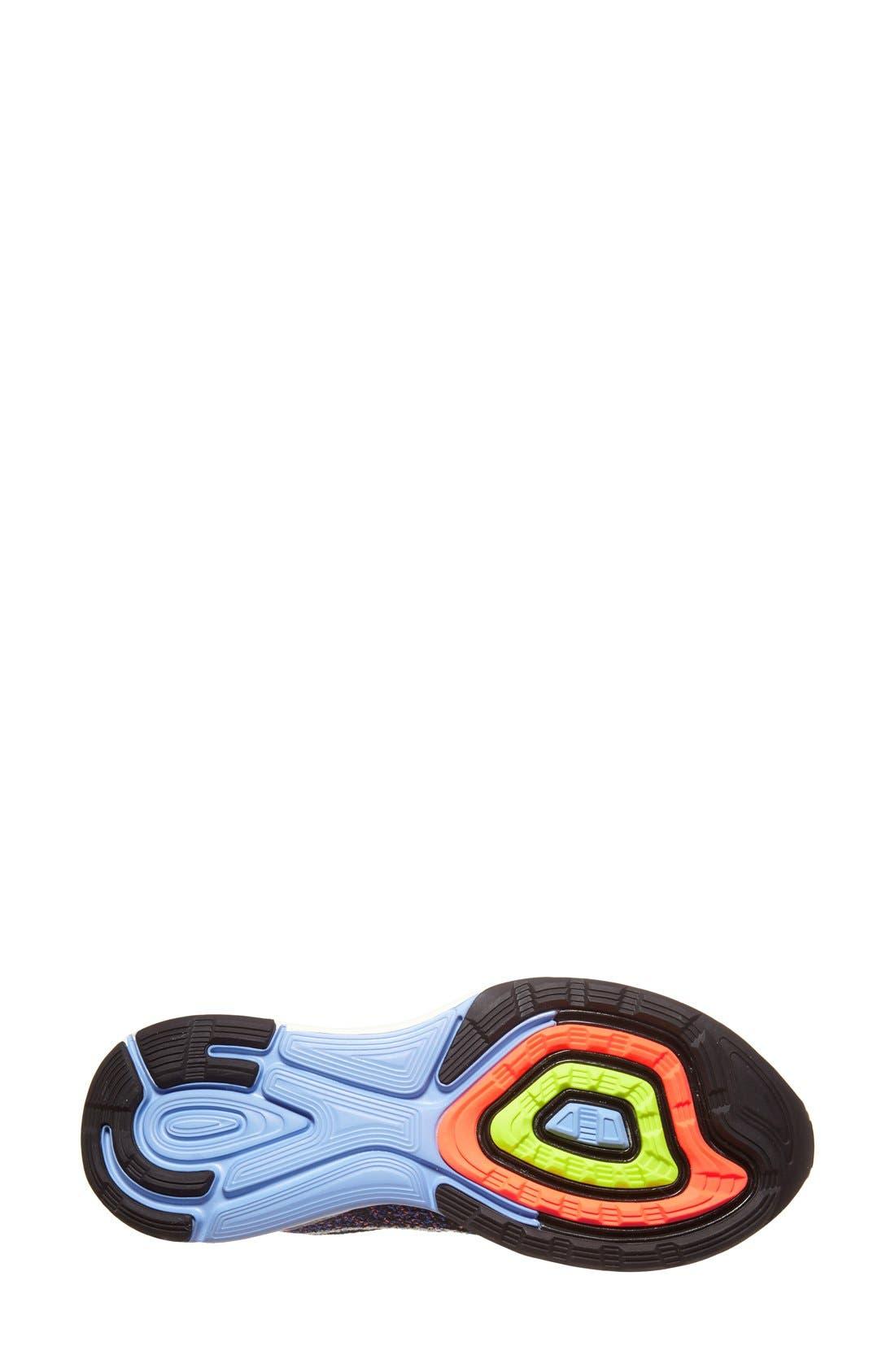 Alternate Image 2  - Nike 'LunarGlide 7' Running Shoe (Women)