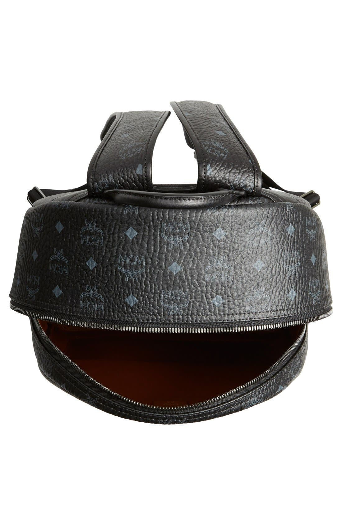 Alternate Image 4  - MCM 'Large Stark' Backpack