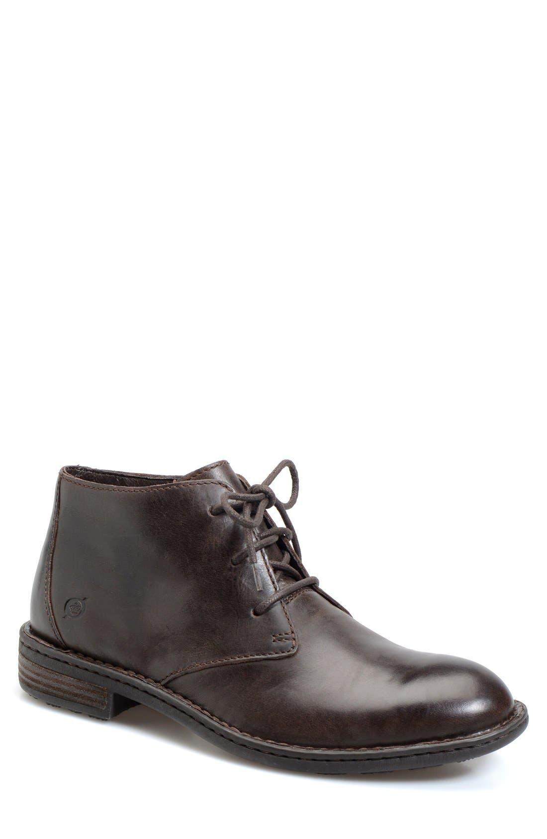 Alternate Image 1 Selected - Børn 'Twain' Chukka Boot (Men)