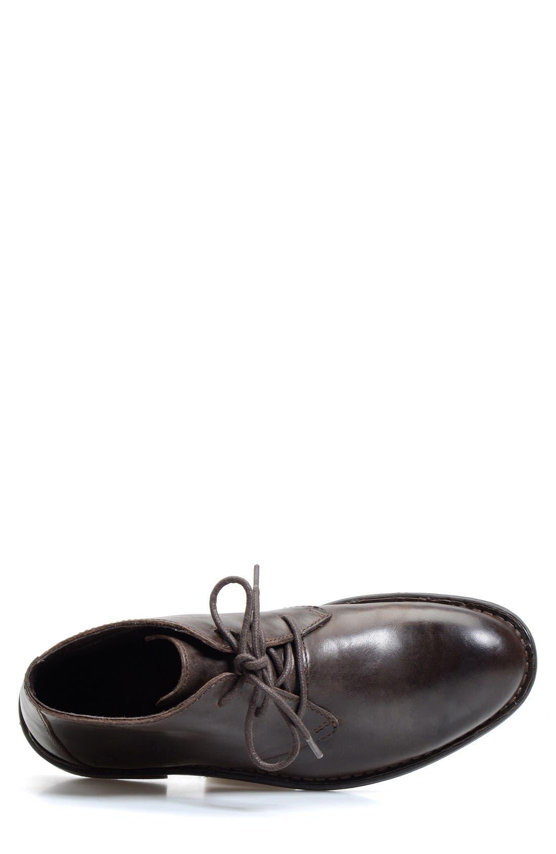 Alternate Image 3  - Børn 'Twain' Chukka Boot (Men)
