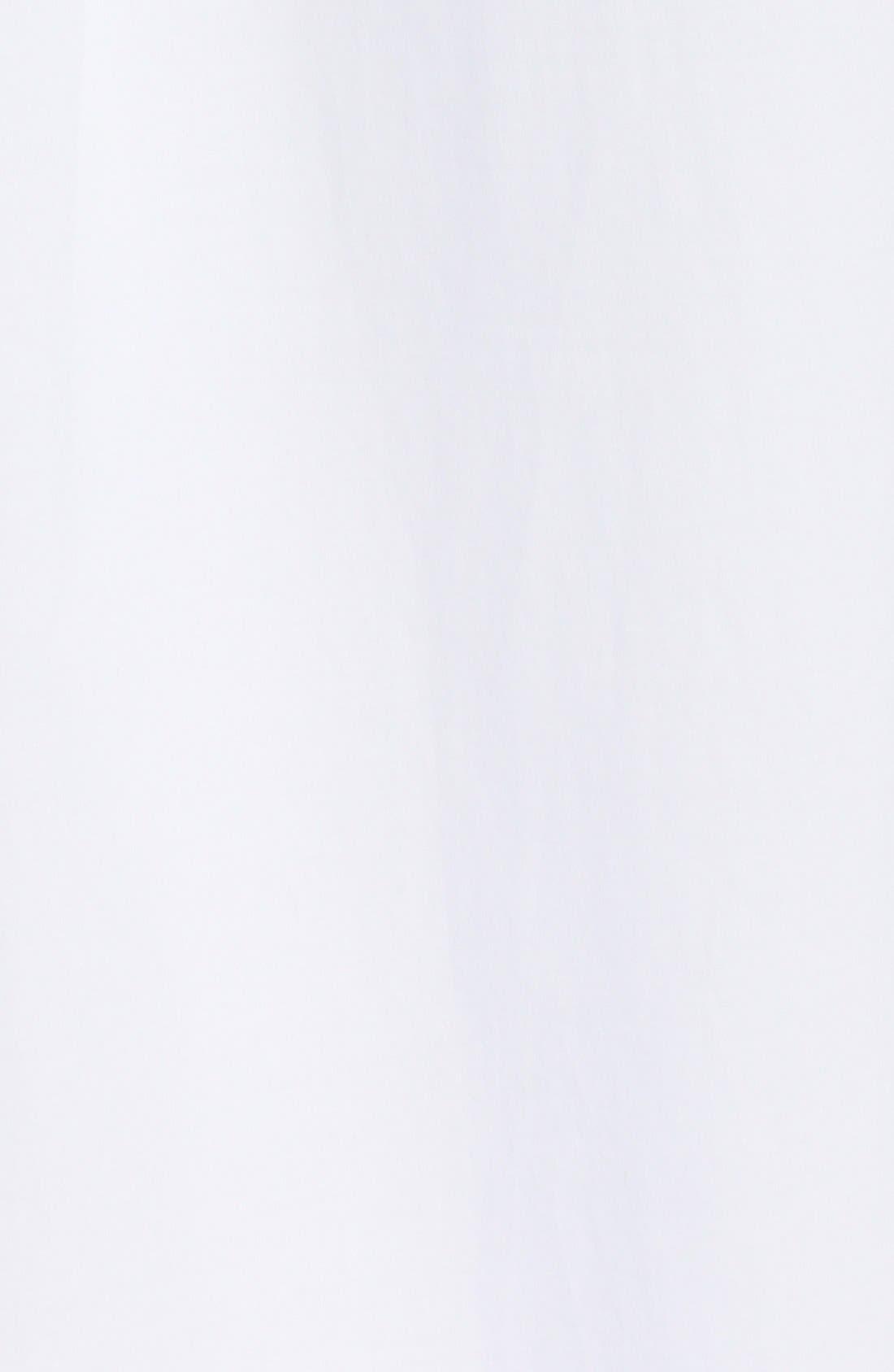 Alternate Image 6  - DKNY Long Sleeve Shirtdress