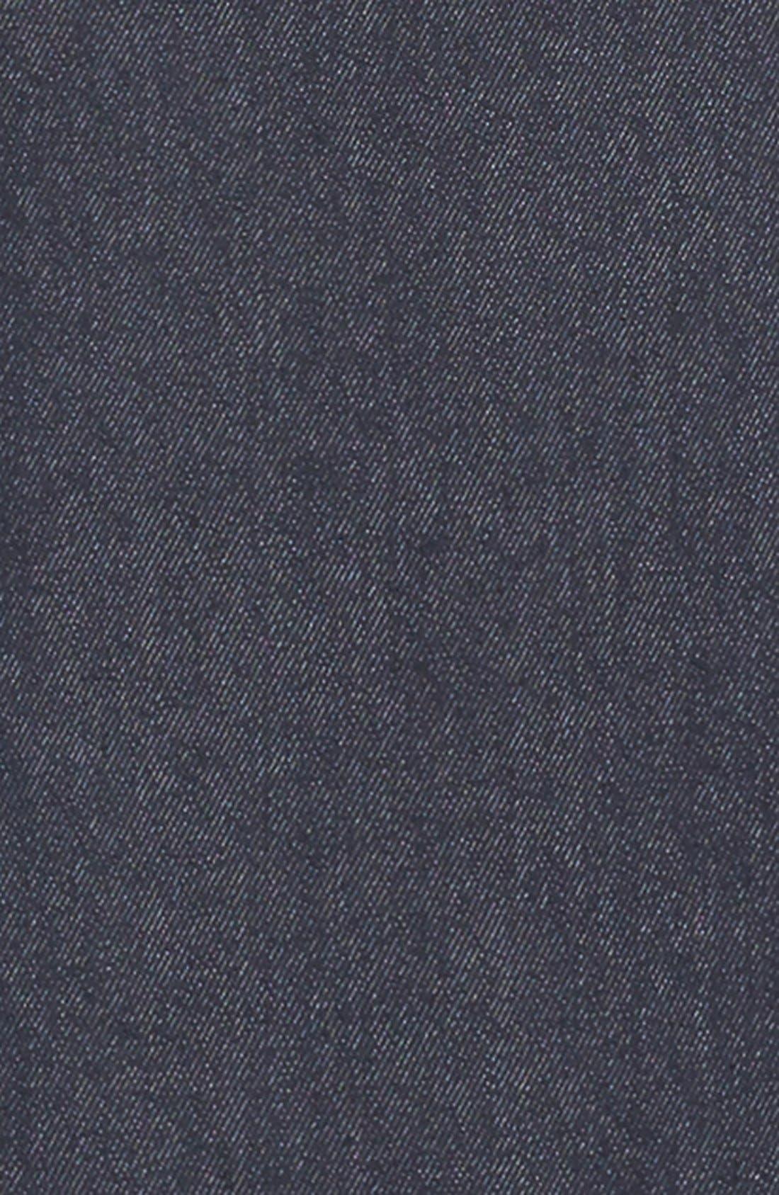 Alternate Image 5  - MSGM Pleat Bottom Sleeveless Shift Dress