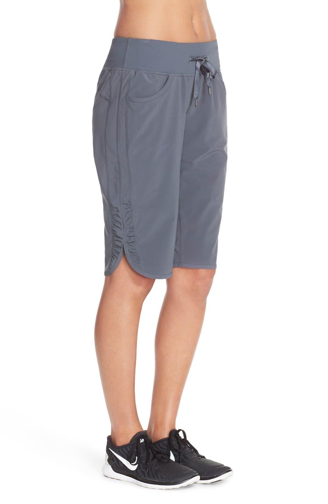 Alternate Image 3  - Zella 'City' Shorts (Online Only)