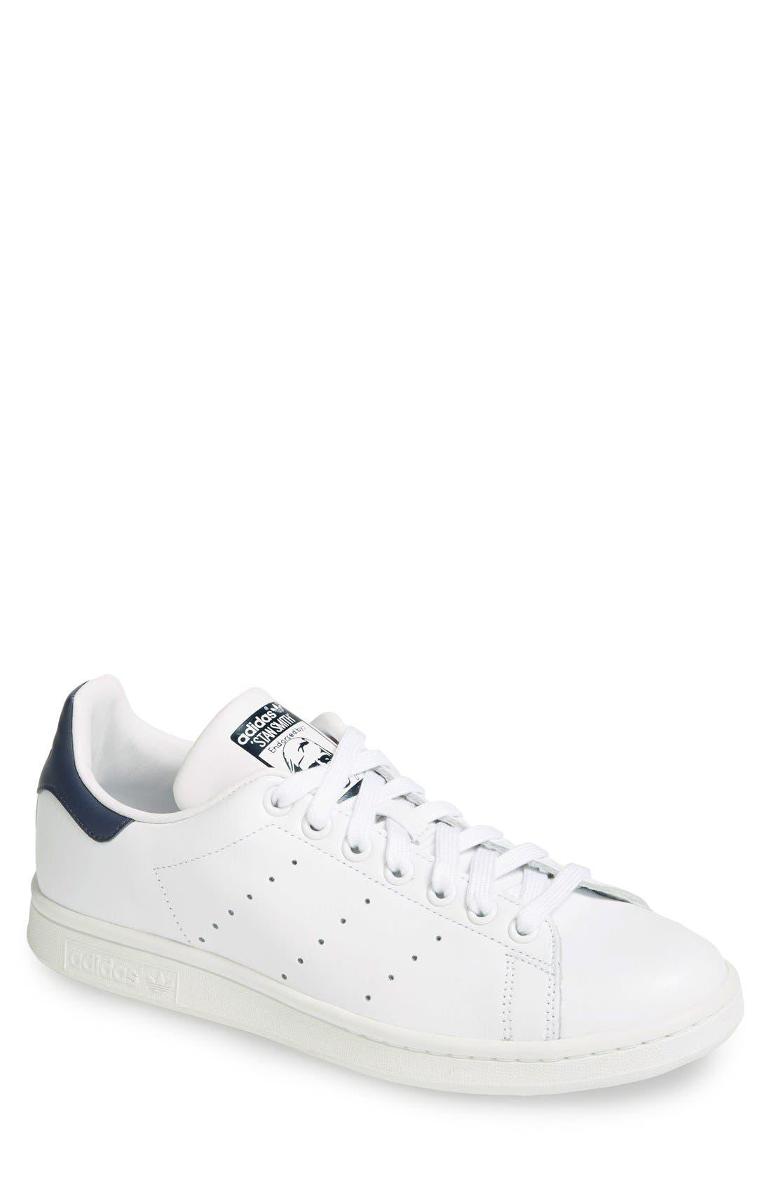 Alternate Image 1 Selected - adidas 'Stan Smith' Sneaker (Men)