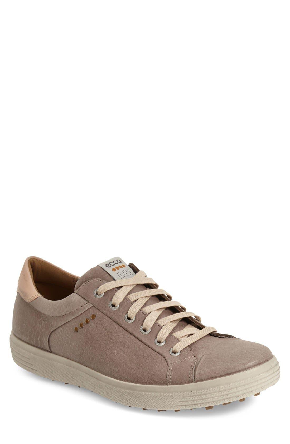ECCO 'Casual Hybrid' Golf Shoe (Men)