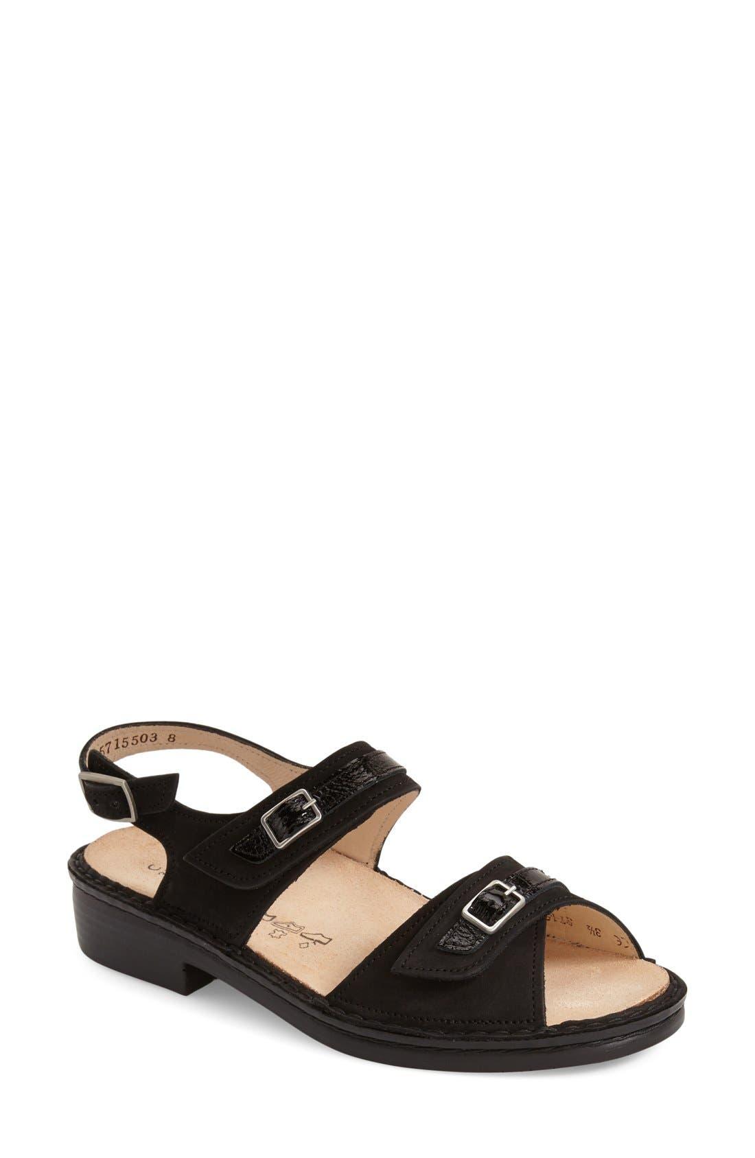 FINN COMFORT 'Sasso' Sandal