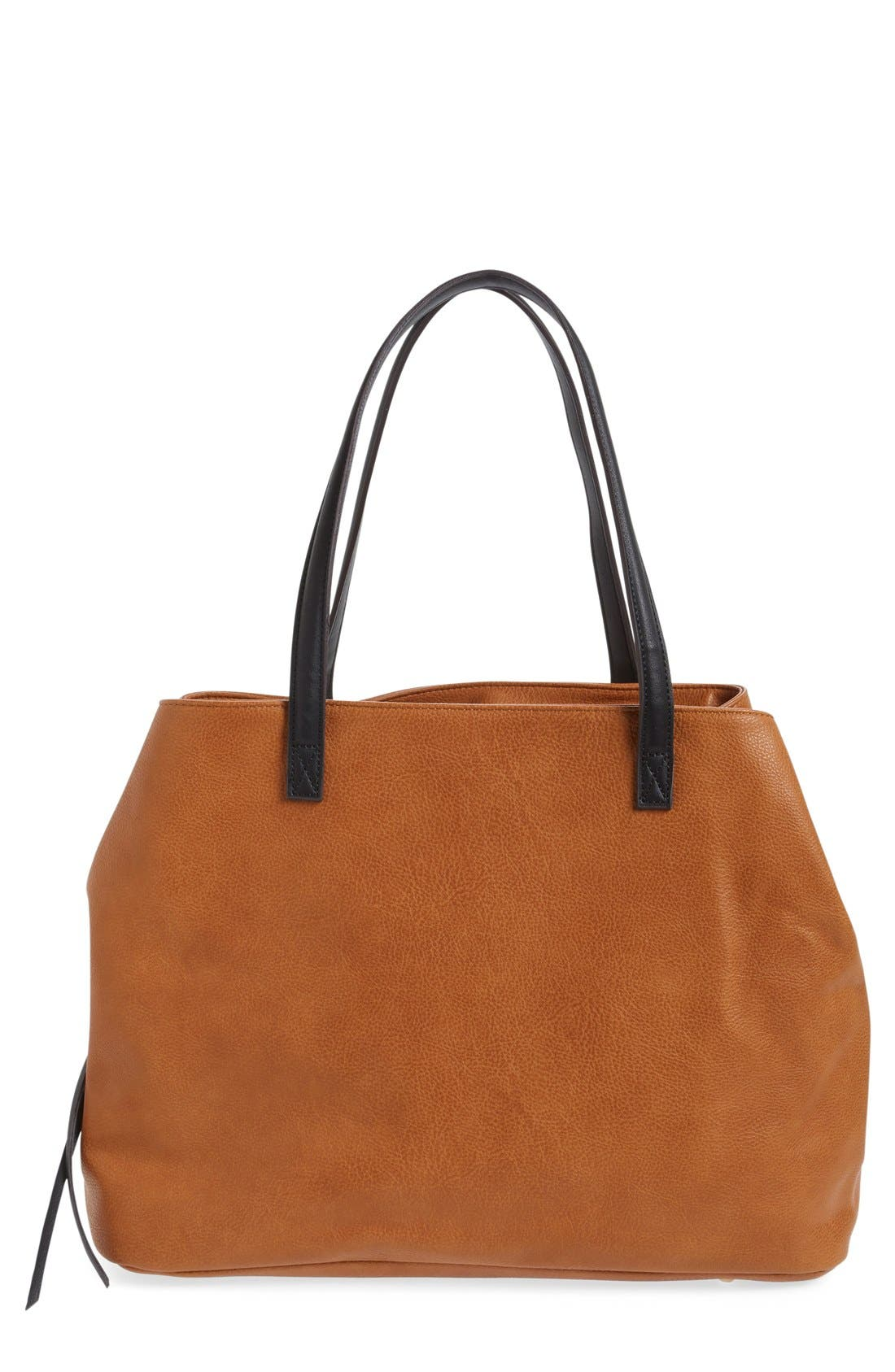 Sole Society Millar Faux Leather Tote