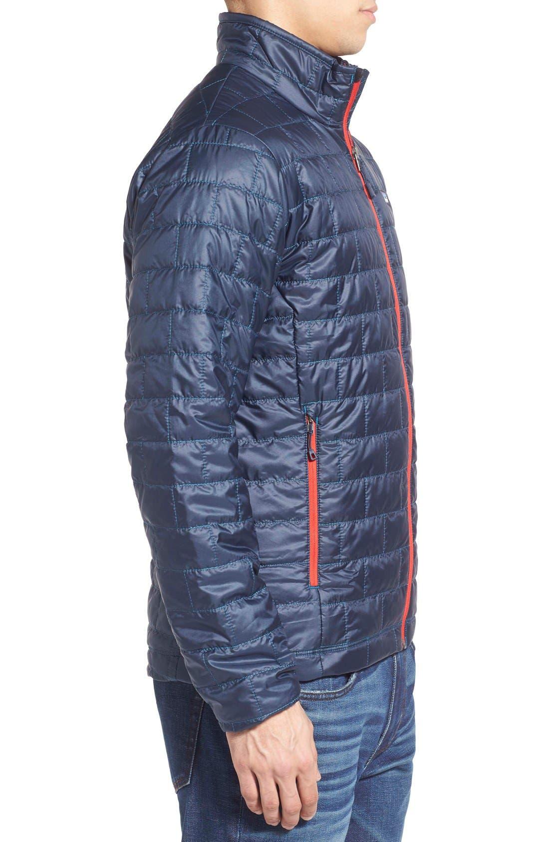 Alternate Image 3  - Patagonia 'Nano Puff®' Packable Jacket