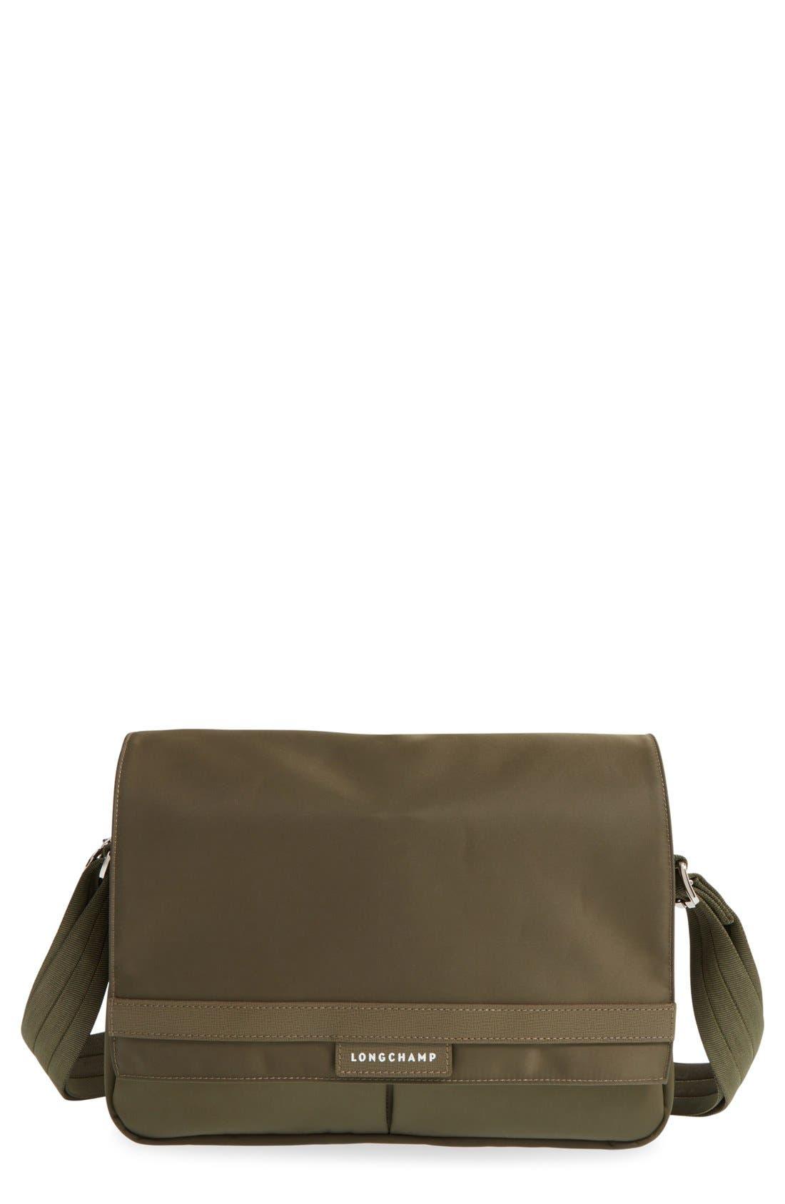 Main Image - Longchamp 'Le Pliage Neo' Messenger Bag