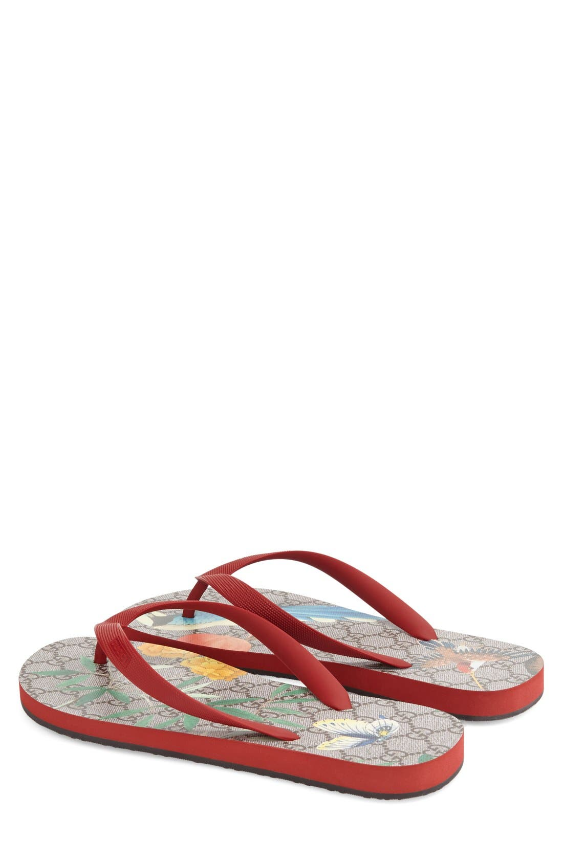 Alternate Image 2  - Gucci 'Bedlam' Flip Flop (Men)