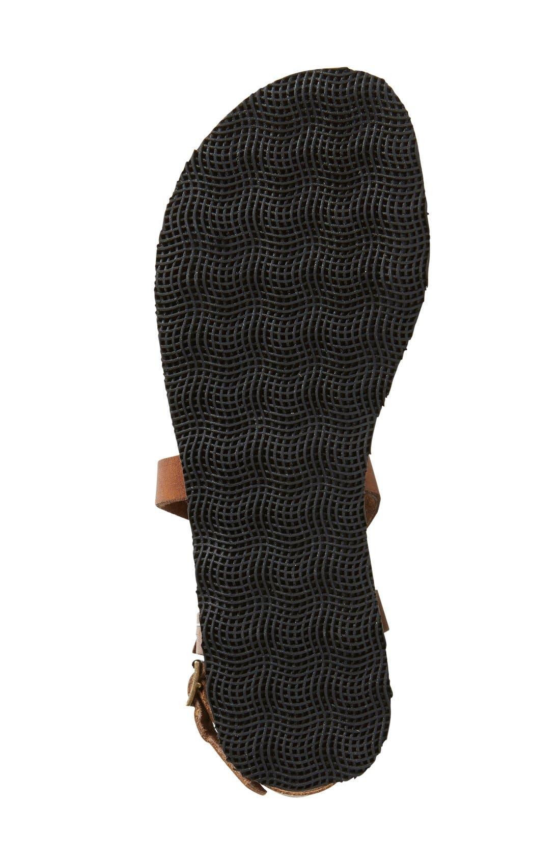 Alternate Image 2  - Free People 'Willow' Gladiator Sandal (Women)