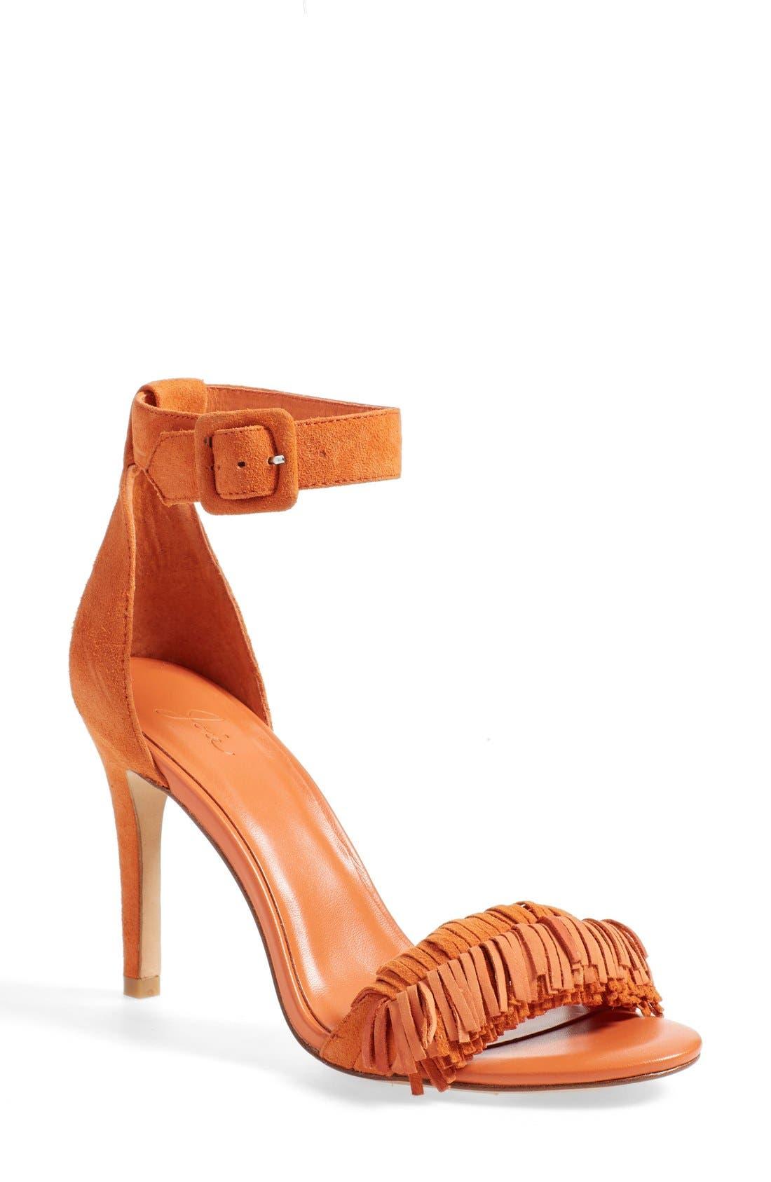 Alternate Image 1 Selected - Joie 'Pippi' Sandal (Women)