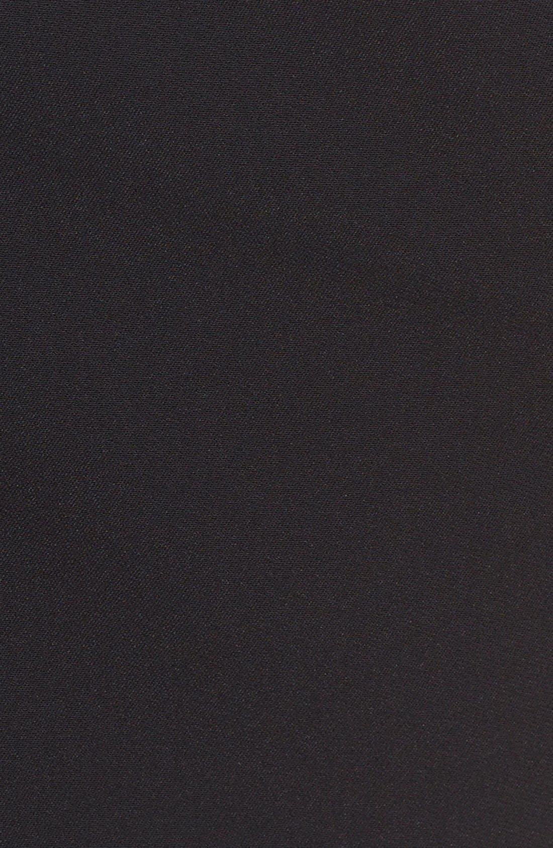 Alternate Image 3  - Stella McCartney 'Shiloh' One-Shoulder Column Gown