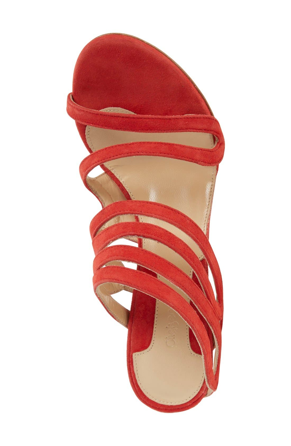 Alternate Image 3  - Chelsea Paris 'Melek' Sandal (Women)