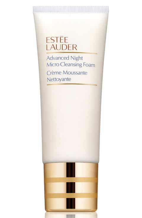 에스티 로더 ESTÉE LAUDER Advanced Night Micro Cleansing Foam