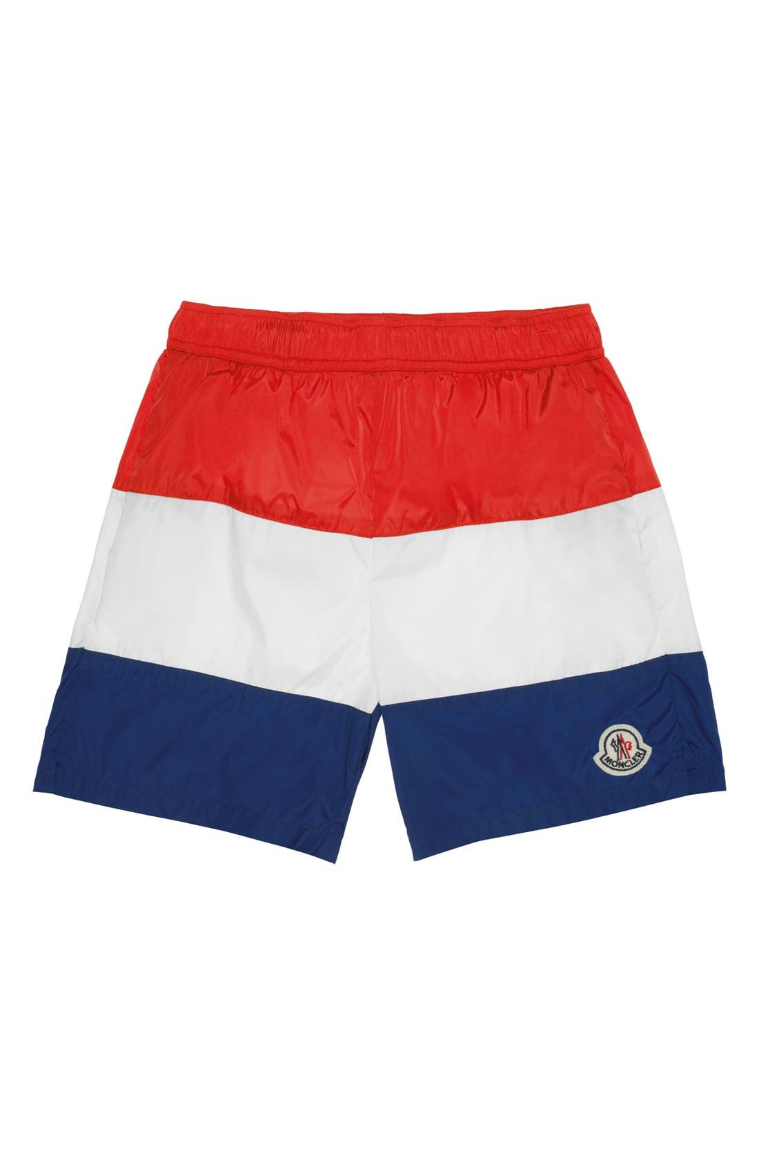 Moncler Swim Shorts (Toddler Boys)