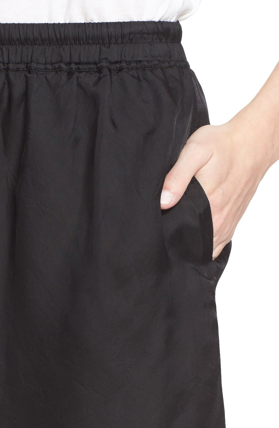 Alternate Image 5  - Rick Owens Drawstring Shorts